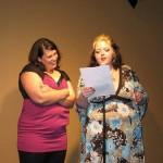 Blog Contest: Lesbian Love Jams