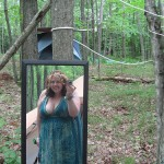 Glamping Tips and Fashion in the Woods