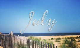 July Self Development Astrology Worksheet with Empowering Astrology