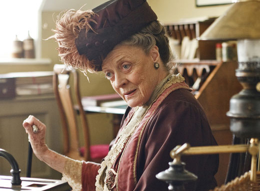 maggie-smith-downton-abbey-2