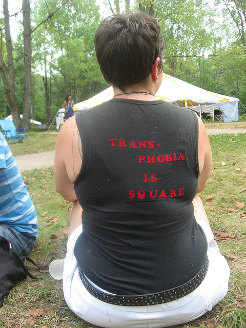 transphobia is square 2011
