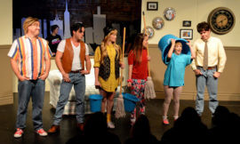 Full House the Musical is Awesome