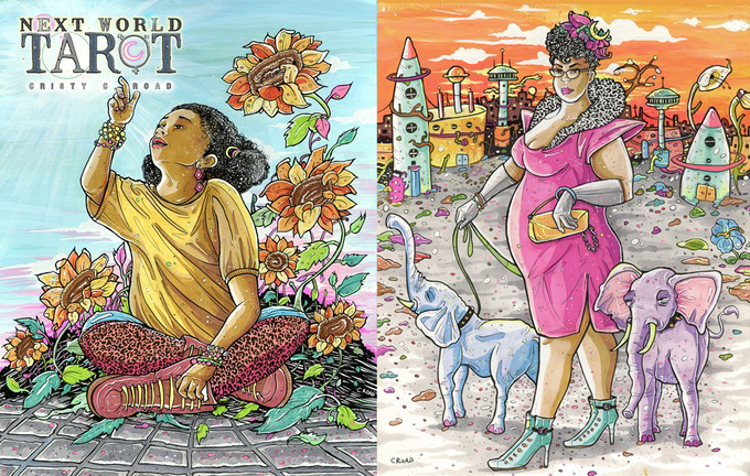 Four Great Queer Art Presales and Kickstarters Happening Now! (A Couple Ending Soon!)