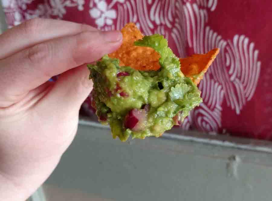 guacamolerent