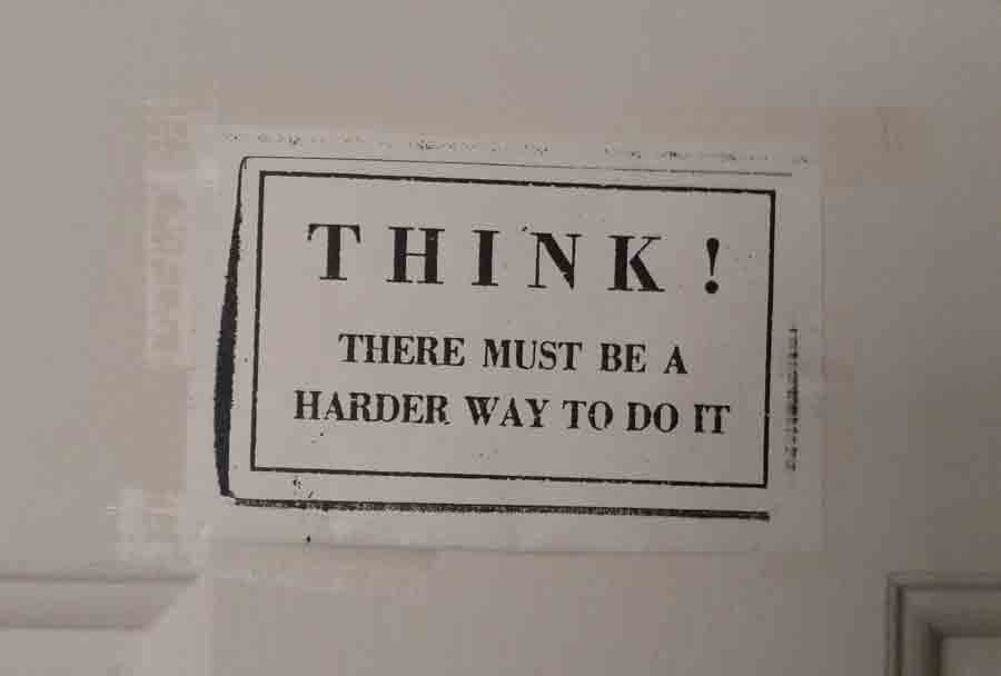 thinkharder