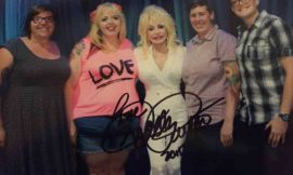 Dolly Parton taught me to Dream More and I'm Doing It!
