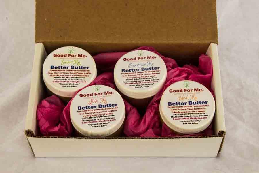 buttervariety