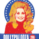 Dollypalooza NYC Is September 3rd, Here's How To Get A Free Dolly For President Poster