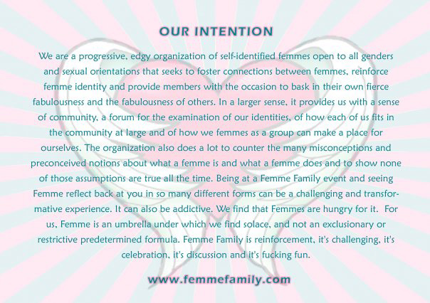 femmefamilyintention