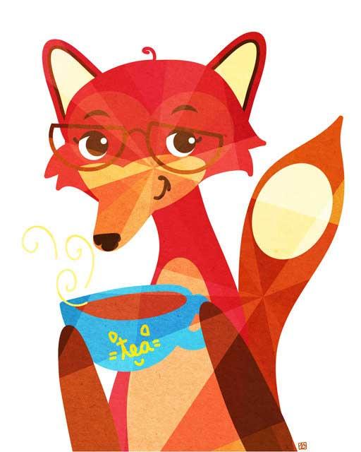 foxtea