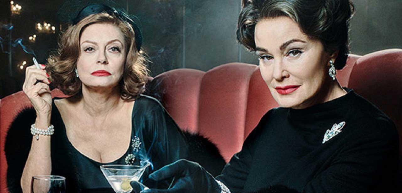Why Feud: Bette and Joan is One of the Most Fabulous Shows on TV Right Now