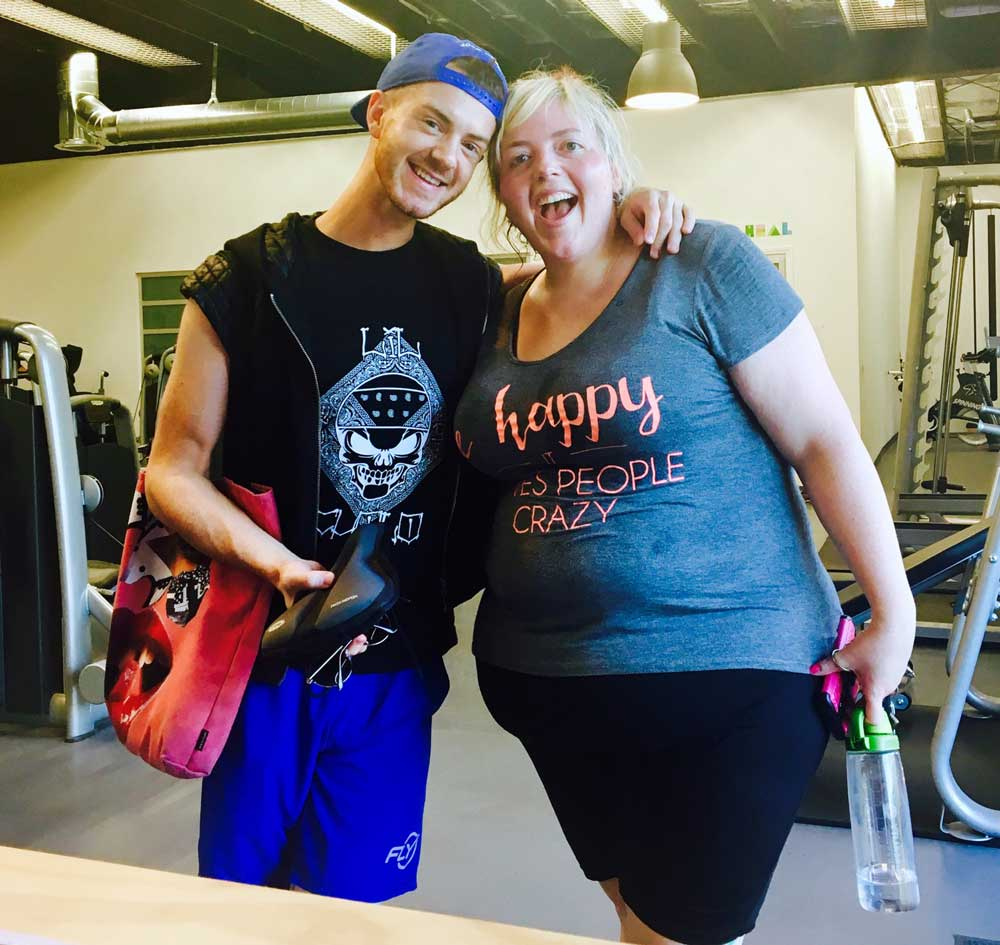 LA Fat Fitness: My First Spin Class – Queer Fat Femme