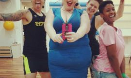 Two Important Weeks for Fat Kid Dance Party (For All Sizes to Heal from Body Oppression)