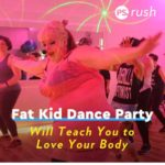 The PopSugar Video About Fat Kid Dance Party
